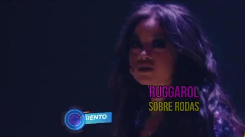 RUGGERO PASQUARELLI CANTA SIENTO NO CONCERTO (HD)