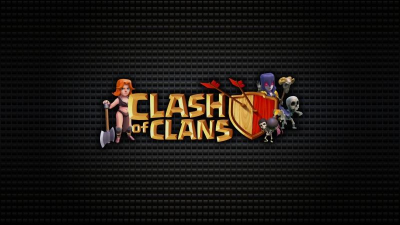 Clash of Clans_ Hog Rider 360°