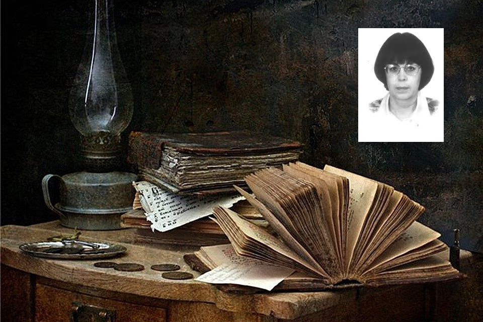 Умерла филолог-американист Екатерина Стеценко