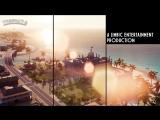 Геймплейный трейлер Tropico 6.