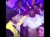 6ix9ine снова встретился с 50 Cent'om [NR]