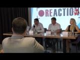 Что ожидать от конференции Reaction -2018 http://ulpravda.ru