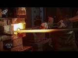 Оружейный Мастер - Нож Пирамидоголового из Silent Hill - Man At Arms_ Reforged н