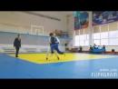 Tanat Judo Vine