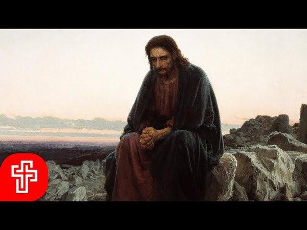 Psalm 91 Qui habitat in adiutorio Altissimi Ancient Roman chant Lyric video
