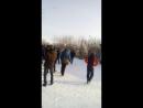 Шахта Ленина бастуют 11.12.2017