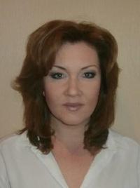 Ольга Бусина