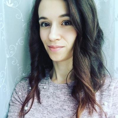 Наталья Серебрянская
