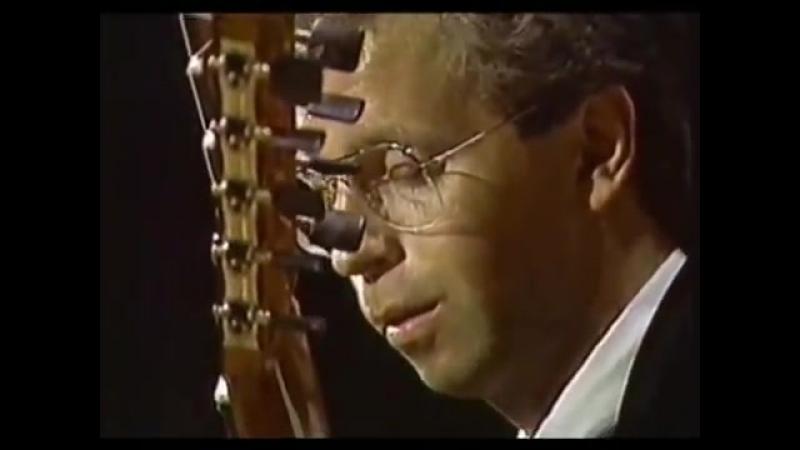 Göran Söllscher   Bourrée Gigue BWV996