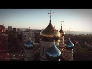 Best of Vladivostok  Primorye beauty Aerial drone flights- Владивосток и Приморский край аэросъемка