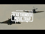 Nicky Romero _u0026 Taio Cruz - Me On You (Lyrics) War Thunder