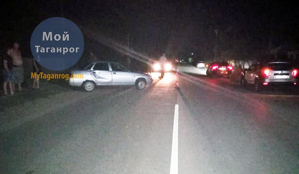 Под Таганрогом водитель «ВАЗ-21102» на большой скорости насмерть сбил несовершеннолетнего гражданина Украины