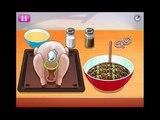 Кулинария кухня Сары андроид iOS бесплатные игры ГЕЙМПЛЕЙНОЕ видео
