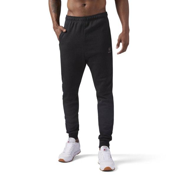 Трикотажные брюки Reebok