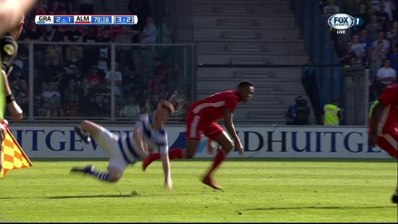Eredivisie.Play-off.De Graaf-Alm_C