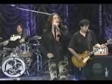 JIMMY PAGE AND THE BLACK CROWES 2000-08-14 THE TONIGHT SHOW