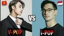 V Pop and Indo pop