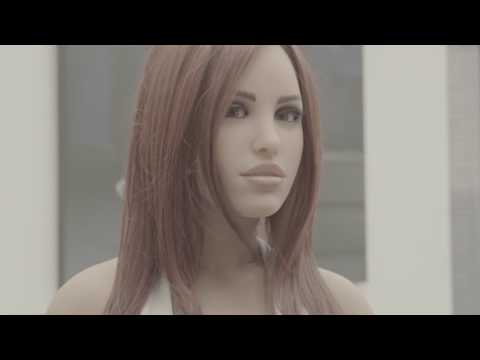 Meet 'Harmony' Great New Female Robot/sexbots Which Will Replace Women in Near Future (Part 1)