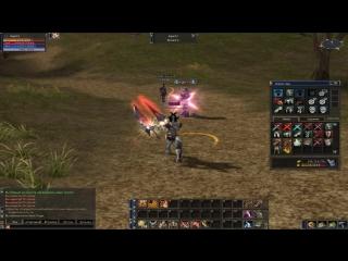6 новых сдвоенных мечей для duelist, spectral dancer и т.п.