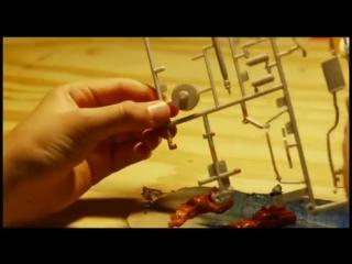 Double Dagger - Vivre Sans Temps Mort (Official Music Video)