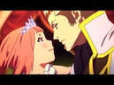 Аниме клип про любовь - Невыносимая, но моя... Нина и Король Аниме романтика