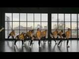 Dancehall Backstage ПРОСТРАНСТВО