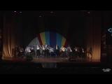 Hip-hop choreo by Dina Valieva a.k.a Kazakh (отчетный концерт Наш Стиль)