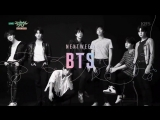 Preview of BTS comeback stage next week on KBS Music Bank