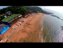 Анджуна, Гоа, Индия HD