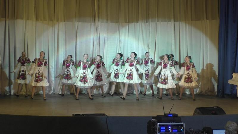 Хореографический коллектив СЮРПРИЗ ДКДЦ Полёт Долгопрудный 18 марта 2018 года