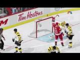 NHL 18 - Randy Carlyle Goal 1