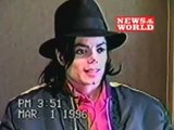 Michael Jackson Upset, Sad Crying &amp Angry Who is it Instumental