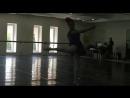 Экзамен. Вариация из балета ДОН КИХОТ (УЛИЧНАЯ ТАНЦОВЩИЦА)
