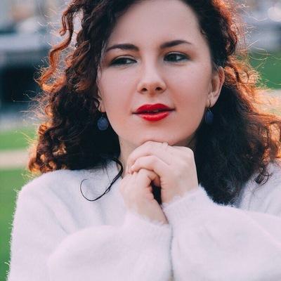 Tatiana Kudriashka