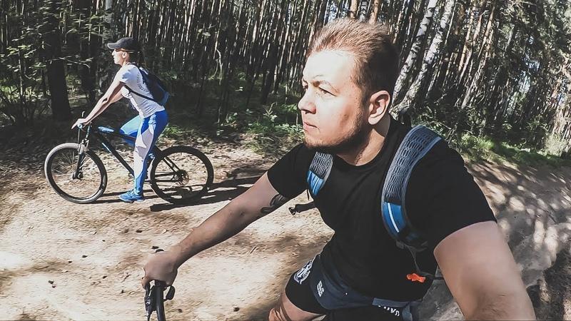 PRO100SPORT/ ВЕЛОПРОГУЛКА . ЧЕЛЯБИНСК