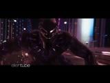 Чёрная Пантера - Авария (отрывок)