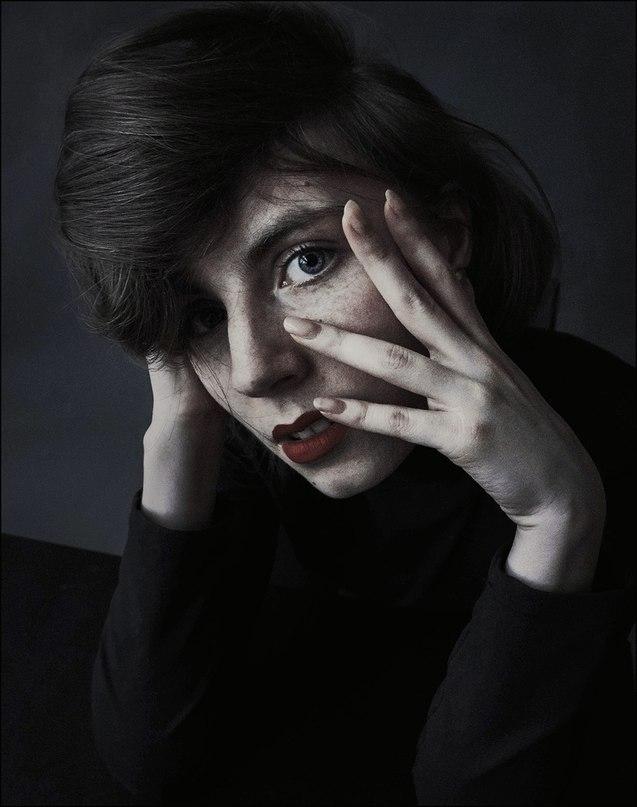 Женя Балокина   Москва