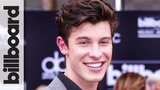 Shawn Mendes Talks Wanting to Collaborate with BTS BBMAs 2018