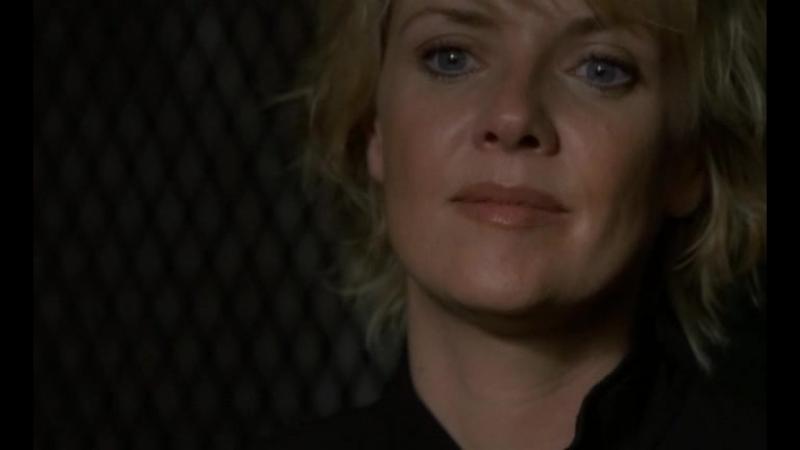 SG-1. Season 7.19. Resurrection