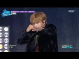 NCT U - I Wanna Be A Celeb @ Music Core 180811