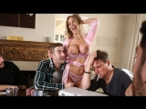 Rebecca More &amp Danny D HD 720, Big Tits, British, Cheating, Euro, Face Fuck, Facial, MILF, Medium Ass, Tattoo, Thong, Wife