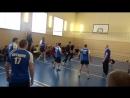 Волейбол Новый Бор Коткино 10 02 2018 г кубок Афганца