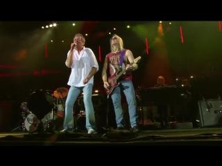 Deep Purple  Orchestra - Space Truckin - 2011 - Live in Verona - HD 720p -