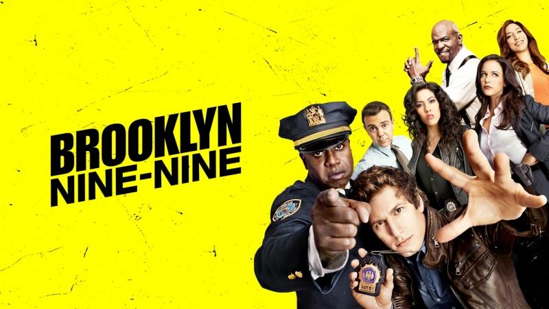 Бруклин 9-9 (Brooklyn Nine-Nine) - (4 Сезон)