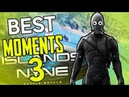 Islands of Nyne: Battle Royale Funny Moments and HIGHLIGHTS Ep.3