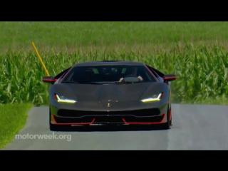 Самые дорогие и редкие спорткары в мире
