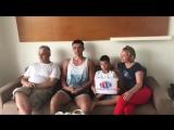 Наши гости - семья Байрачных от компании Vacation Group, город Ухта. Вьетнам, Фантьет, Муй Не