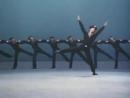 Ансамбль Игоря Моисеева, Матросский танец Яблочко, 1982 г.