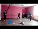 2 Круговая тренировка у Анастасии