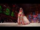 Джиджи Хадид выгнали из шоу Victoria's Secret из-за пародии на Будду